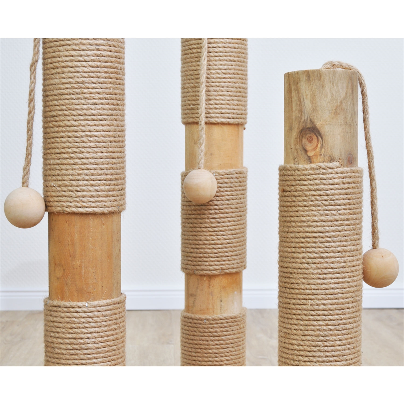 holzserie premium kratzb ume kletterbaum. Black Bedroom Furniture Sets. Home Design Ideas