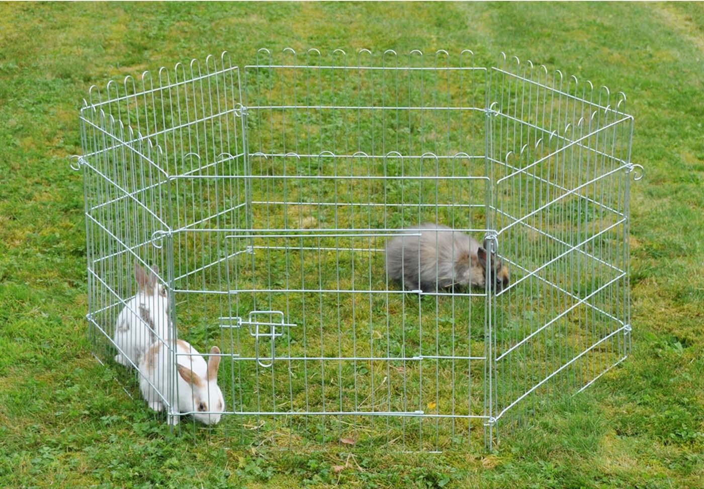 freigehege kaninchen kaninchen freigehege angebote auf waterige kaninchenstall 2x1m freigehege. Black Bedroom Furniture Sets. Home Design Ideas
