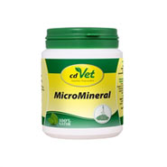 MicroMineral Hund & Katze 150g