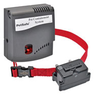 "PetSafe ""Radio Fence Super (PRF-3004XW)"" Unsichtbarer Hundezaun große Hunde"