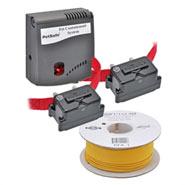 """Sparset: PetSafe """"Radio Fence Super (PRF-3004XW)"""" Unsichtbarer Hundezaun + extra Empfänger groß + 304 m Antennenkabel B-100"""