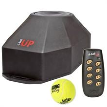 DogTrace ?d-ball UP? Ballwurfmaschine für Hundetraining und -ausbildung, inkl. Fernbedienung