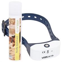 """VOSS.PET """"AB 3"""" Antibell Sprühhalsband, Sprayhalsband für Hunde, deLuxe"""