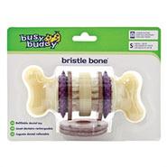 Busy Buddy Bristle Bone - Small für kleine Hunde von 5 - 12 kg