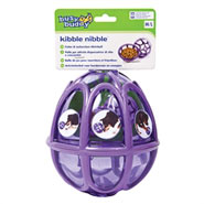 Busy Buddy Kibble Nibble - Rationierer Ball - M/L für Hunde ab 9 kg