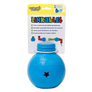 Busy Buddy Linkables - Orb - Erweiterbares Hundespielzeug