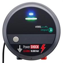 "VOSS.farming ""impuls V50"" ? 230V Weidezaungerät, vielseitig einsetzbar"