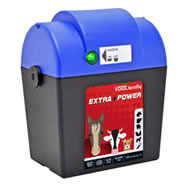 "Weidezaungerät 9V Batteriegerät ""Extra Power 9V"""