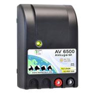 """Weidezaungerät 12V Batteriegerät """"AV 6500"""""""