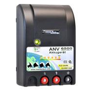 "12V-230V Weidezaungerät ""ANV 6500 Hybrid"""