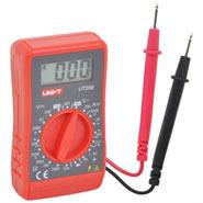 Digitales Multimeter UNI-T UT-20B mini