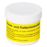 Mäuse- und Rattenlockmittel