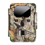 MINOX DTC 650 Wildkamera in Camo - 1080p HD