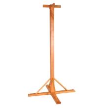 Vogelhausständer -  Standfuß für Vogelhäuser, 100cm