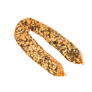 10x Mischfutternetz Rosinen, Erdnüssen, Sonnenblumen, 800g