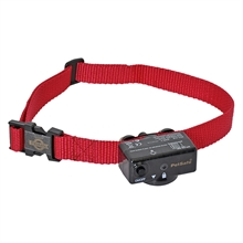 PetSafe Deluxe Bark Control PDBC-300, antiblaf de luxe halsband, anti blaf band, blafband met 18 niveaus tegen blaffen van honden