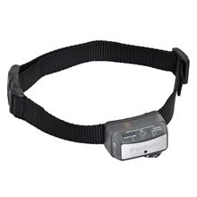 PetSafe Bark Control PBC-19, de luxe antiblaf halsband, anti blaf band tegen blaffen met beveilingsfunctie, voor kleine honden 2,7-25kg