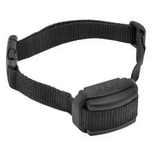 DogTrace D-Mute Small blaf halsband tegen blaffen, voor honden antiblaf correctie band, voor honden tot 25kg