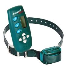 Dogtrace D-control mini, teletac elektronische trainingshalsband voor honden vanaf 4kg, 200 meter afstandstrainer