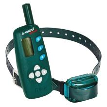 Dogtrace D-control 500 mini, teletac elektronische trainingshalsband voor honden vanaf 4kg, 500 meter afstandstrainer