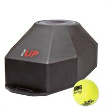 "DogTrace ""d-ball UP"" extra balwerpmachine, ballenschieter, bal schietmachine voor honden"