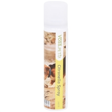 VOOS.PET citronella spray, citroen navullining voor spraytrainers