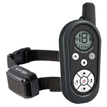 VOSS.miniPET DOG C900 teletac elektronische trainingshalsband voor honden 900mtr afstandstrainer