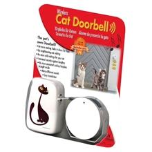 Cat Doorbell, draadloze deurbel voor katten