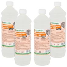Accu zuur 4 liter voor 12V accu