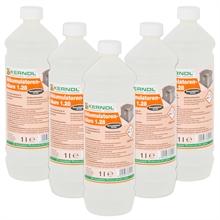 Accu zuur 5 liter voor 12V accu