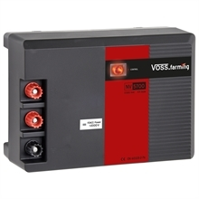 "VOSS.farming ""NV 5700"" 230V, 4,9 joule schrikdraadapparaat"