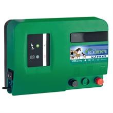 VOSS.farming Greenenergy, 12V accu 2,0 joule / 11.000 volt schrikdraadapparaat