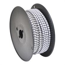 E-line elastiek poortset koord 25mtr