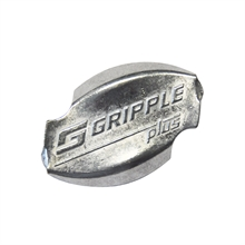 "5x ""Gripple Small"" draadverbinder voor metaaldraad 1,44mm tot 2,2mm"