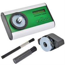 Unimeter super Digital XL, drogestofmeter met digitaal display, vochtigheidsmeter