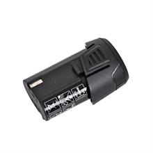 Lister Li-Ion extra accu 7,2 volt