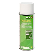 Kerbl cleanspray voor scheermachines 400ml