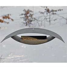 Vogelvoederhuis Seagull, exclusief Deens design voederstation voor vogels 40x28x8cm