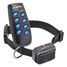 DogTrace D-Control EASY, teletac elektronische trainingshalsband voor honden vanaf  4kg  200mtr afstandstrainer