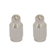 Contactpunten voor VOSS.minipet, Canicom en DogTrace afstandstrainer, 12mm