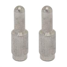 Contactpunten voor VOSS.minipet, Canicom en DogTrace afstandstrainer, 21mm