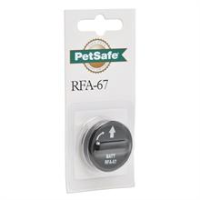 Petsafe batterij RFA-67 1st.