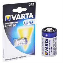 DogTrace Canicom batterij 3V CR2 1st.