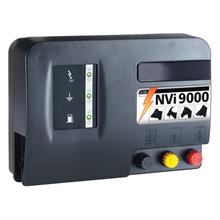 VOSS.farming NVi 9000, 230V netstroom 11,0 joule / 11200 volt impuls schrikdraadapparaat