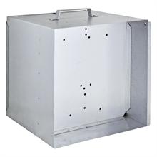 Metalltragekasten, schützt Ihr Weidezaungerät