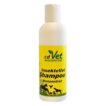 InsektoVet Shampoo 200ml