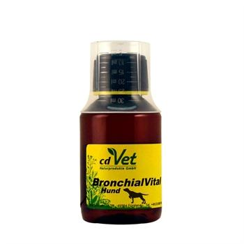 BronchialVital Hund 100ml