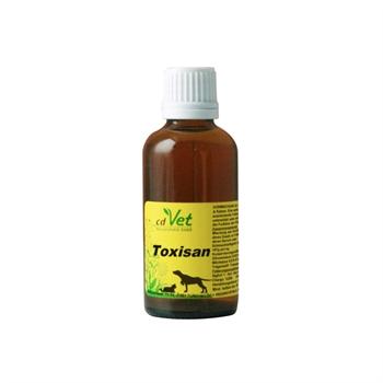 Toxisan 50ml