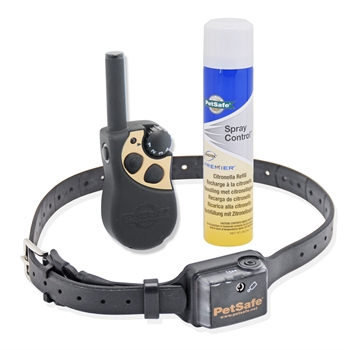 Petsafe Deluxe Spray Trainer