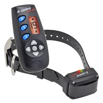 DogTrace D-Control 400+, 250 m Premium-Ferntrainer